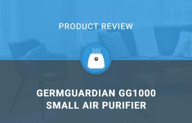 GermGuardian GG1000 Small Air Purifier