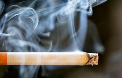 Почему не действует приворот на сигарете