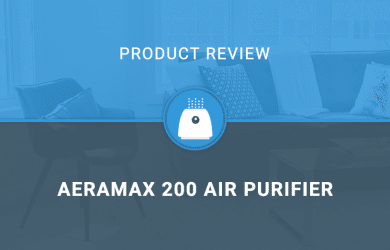 AeraMax 200 Air Purifier