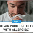 Do Air Purifiers Help With Allergies