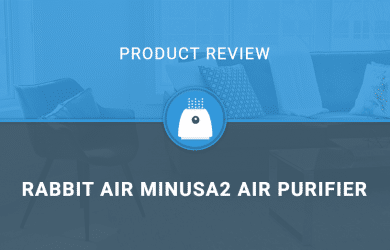 Rabbit Air MinusA2 Air Purifier