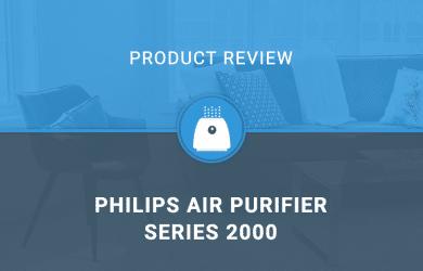 Philips Air Purifier Series 2000