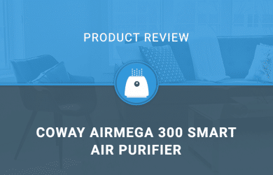 Coway Airmega 300 Smart Air Purifier