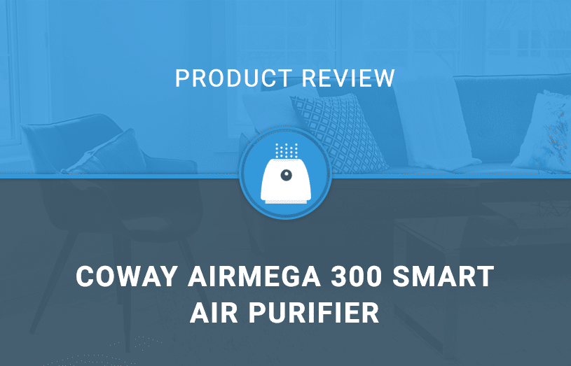 Coway Airmega 300 Smart Air Purifier