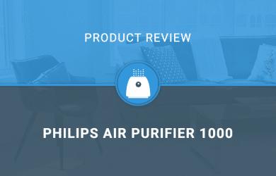 Philips Air Purifier 1000