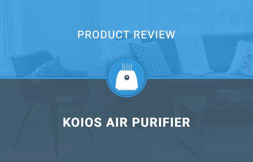 KOIOS Air Purifier