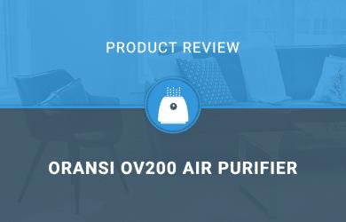 Oransi OV200 Air Purifier