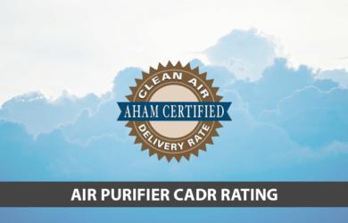 CADR Rating