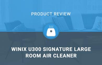 Winix U300 Signature Large Room Air Cleaner