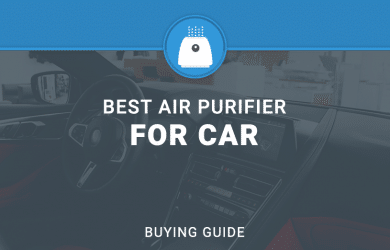 Best air Purifier FOR CAR