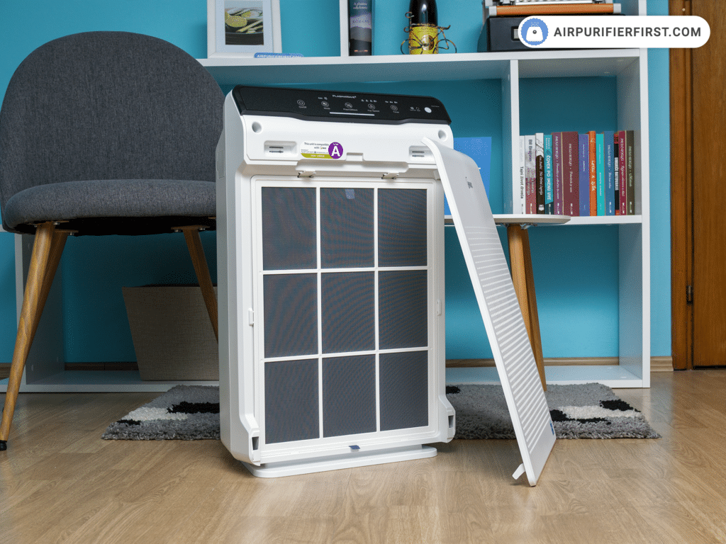 Winix C535 Air Purifier - Design