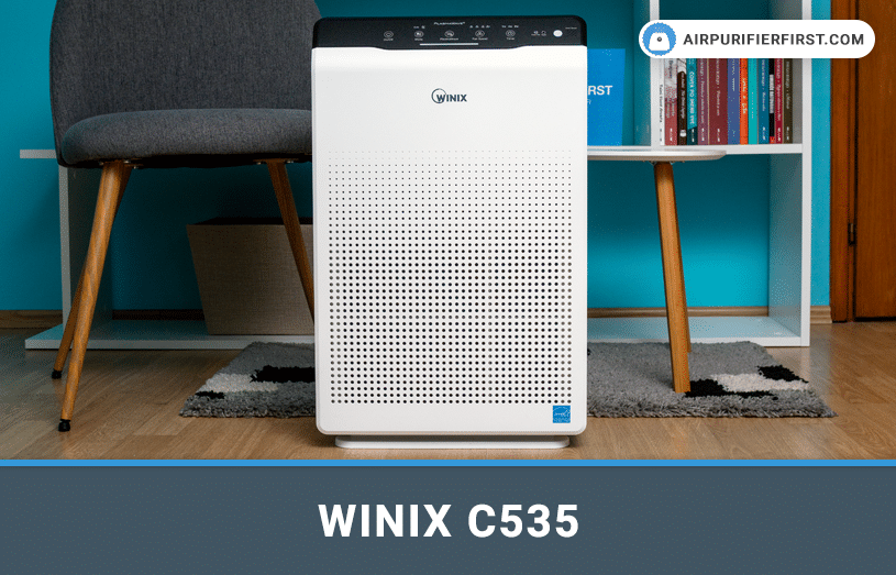 Winix C535 Featured Image