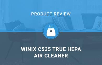 Winix C535 True HEPA Air Cleaner