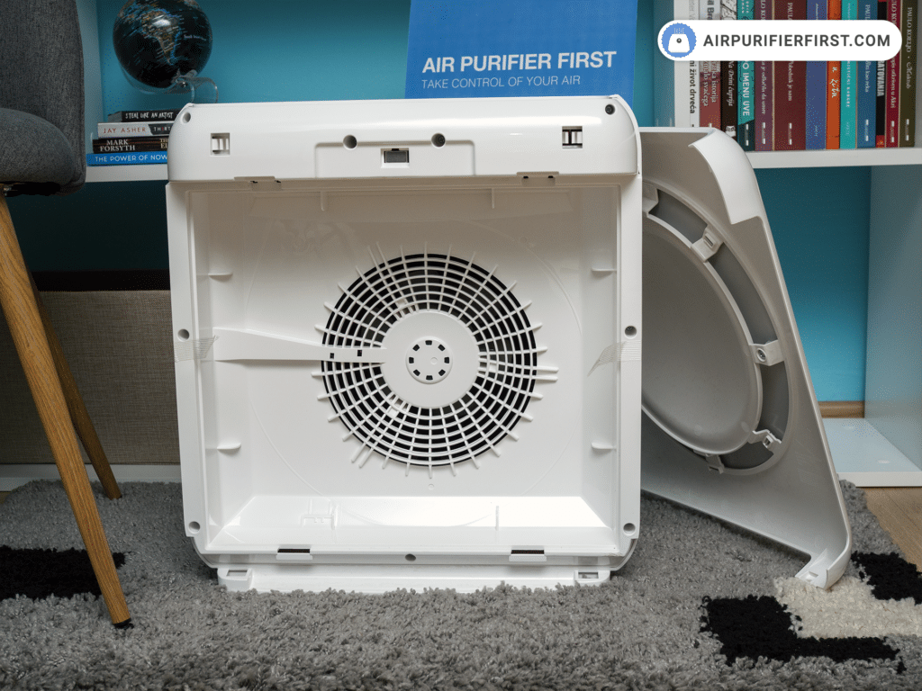 Coway AP-1512HH Air Purifier - Operating Costs