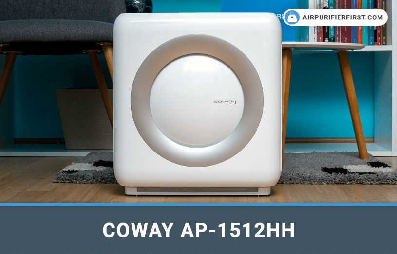Coway AP-1512HH Featured Image