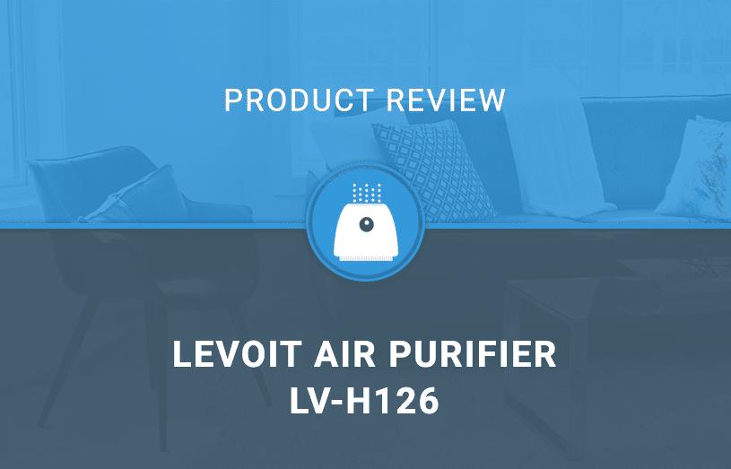 LEVOIT Air Purifier LV-H126
