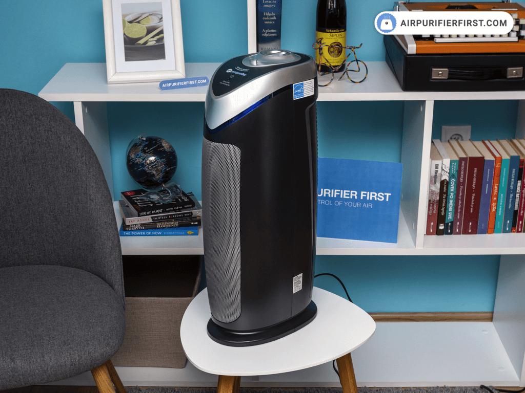 GermGuardian AC4825 Air Purifier Design