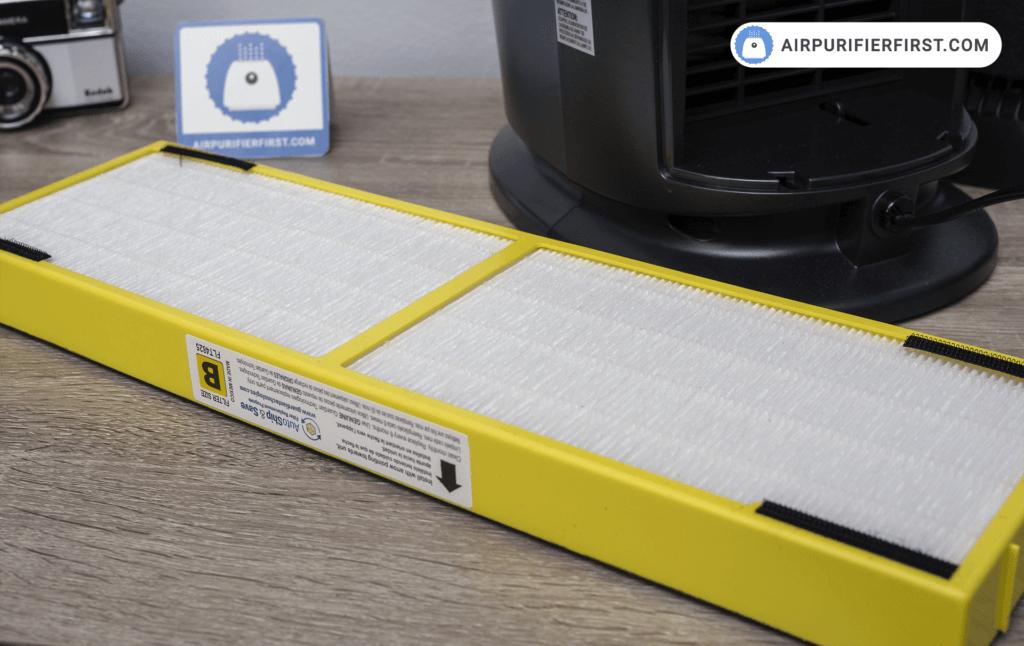 GermGuardian AC4825 - True HEPA Filter