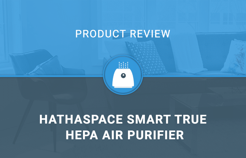 Hathaspace Smart True HEPA Air Purifier