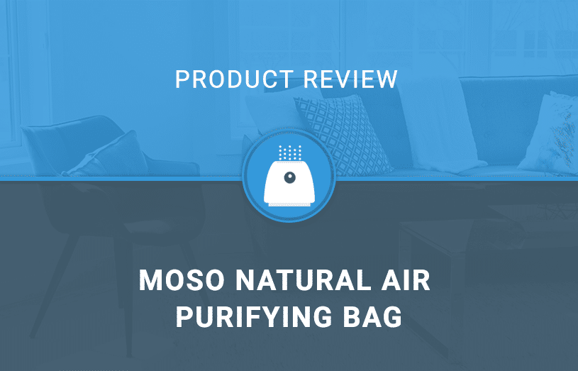 What Is Moso Natural Air Purifying Bag And How It Works