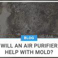 Will An Air Purifier Help With Mold