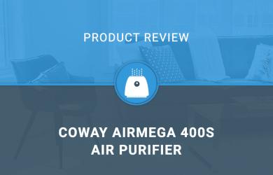 Coway AIRMEGA 400S Air PurifierCoway AIRMEGA 400S Air Purifier