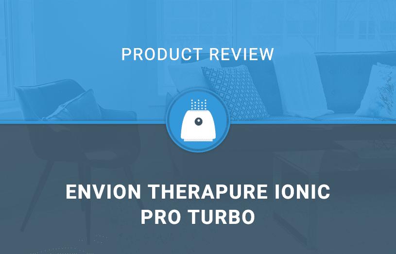 Envion Therapure Ionic Pro Turbo