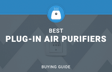 BEST PLUG-IN AIR PURIFIERS