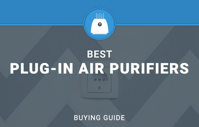 BEST PLUG-IN AIR PURIFIERS