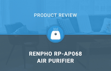 RENPHO RP-AP068 Air Purifier