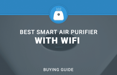 best air purifier with wifi