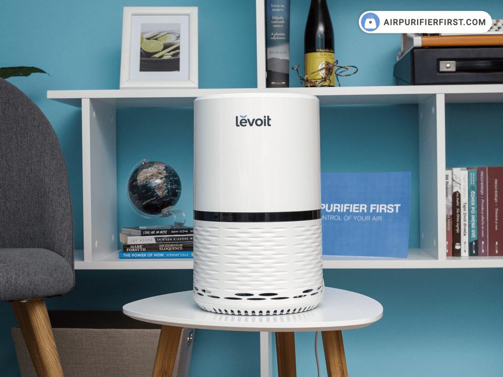 Levoit LV-H132 Air Purifier Review