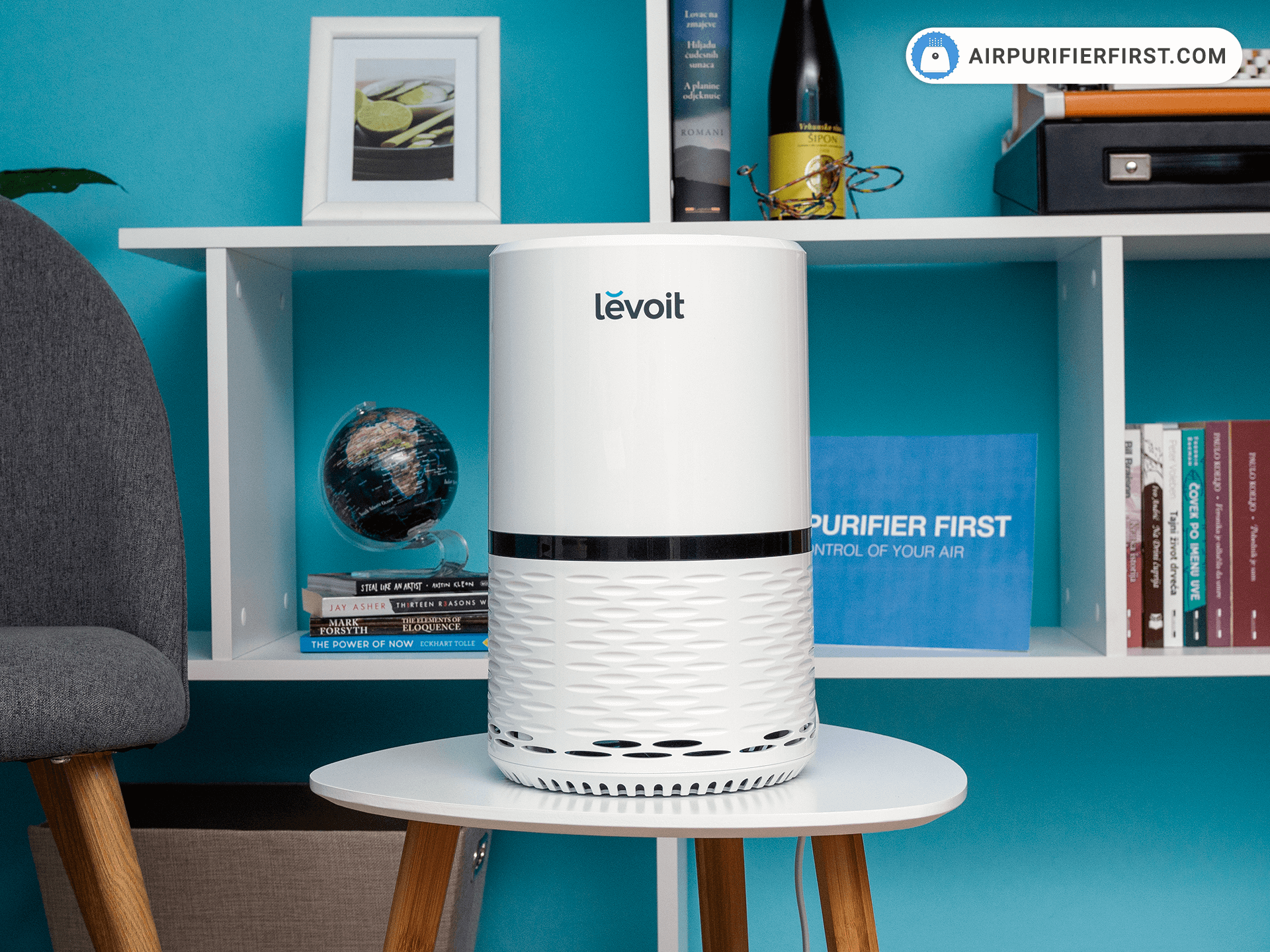 Levoit Air Purifier LV-H132 - Review