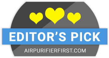 Air Purifier First - Editor's pick