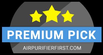 Air Purifier First - Premium Pick