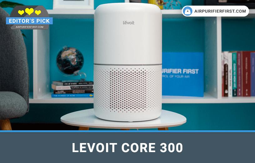 Levoit Core 300 Air Purifier Review