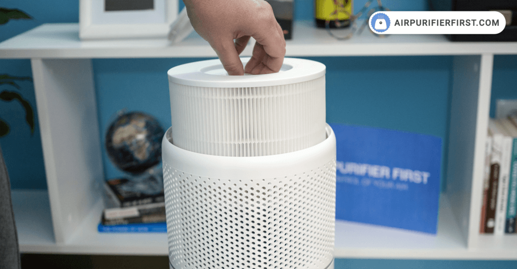 Levoit Core 300 - Filter Replacement