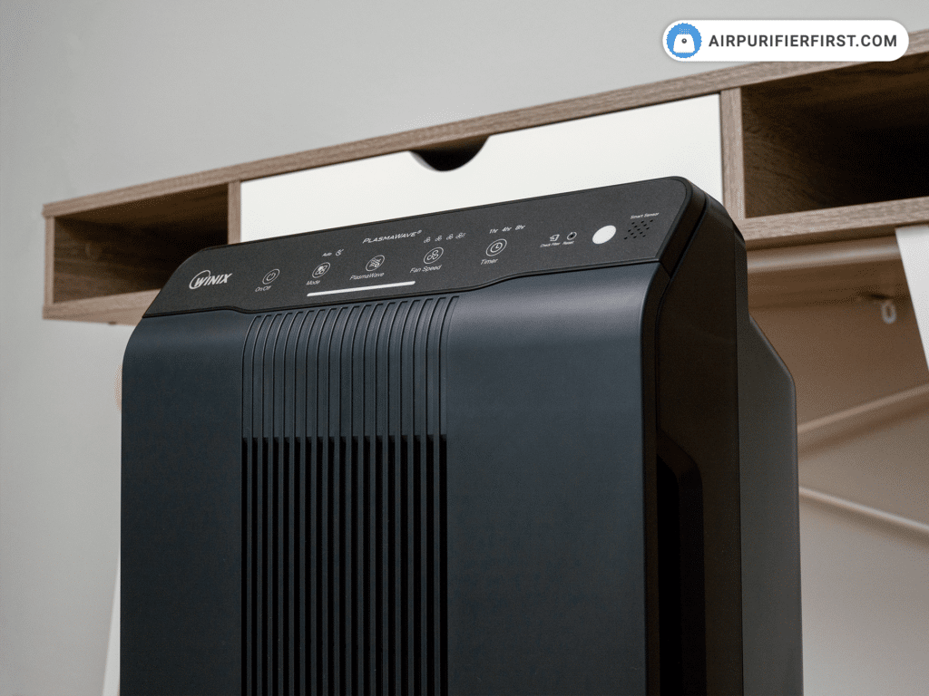 Winix 5500-2 Air Purifier.