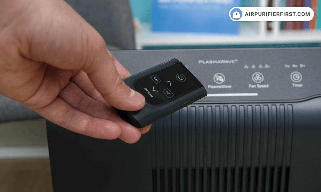 Winix 5500-2 Remote Control