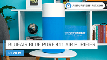 Blueair 411 Video Review