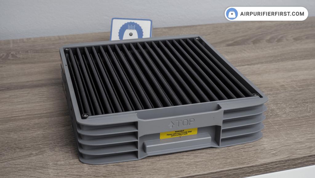 Airdog X3 - Collecting Plates