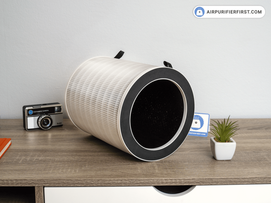 Afloia Mage - 3-in-1 HEPA filter