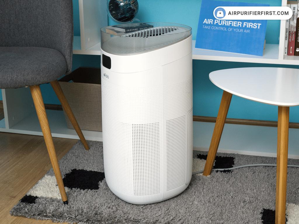 Afloia Mage Air Purifier - Design