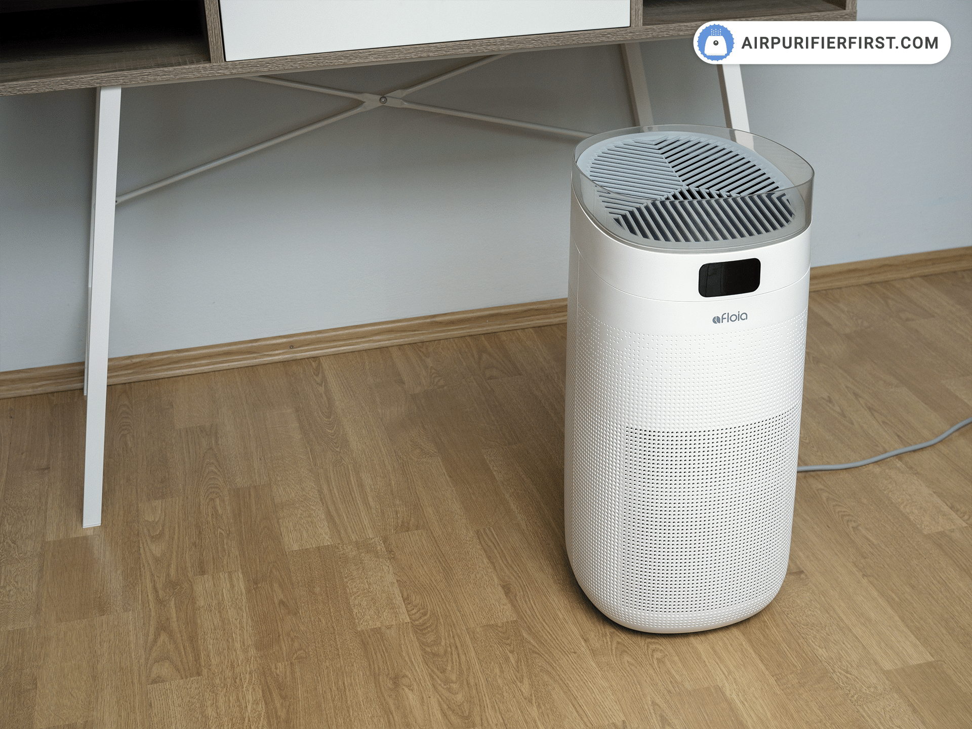 Afloia Mage Air Purifier - Review