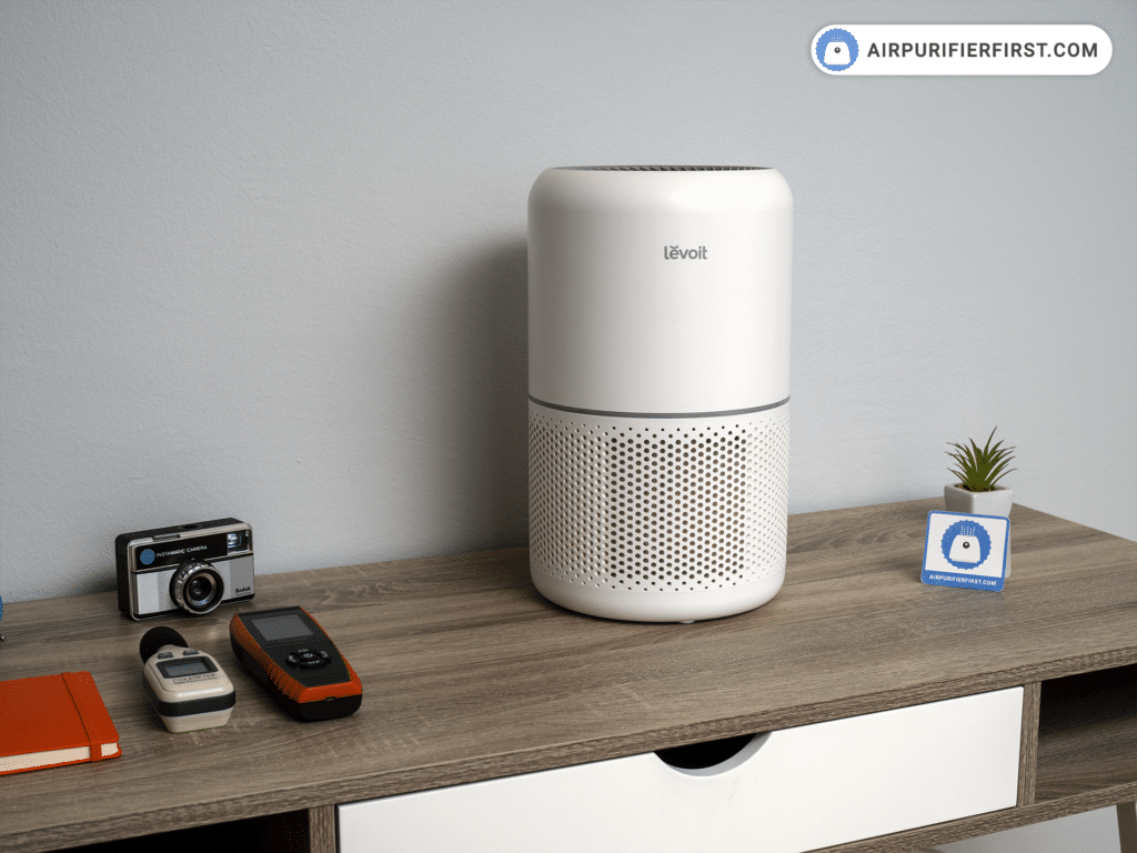 Levoit Core 300 - Affordable Air Purifier