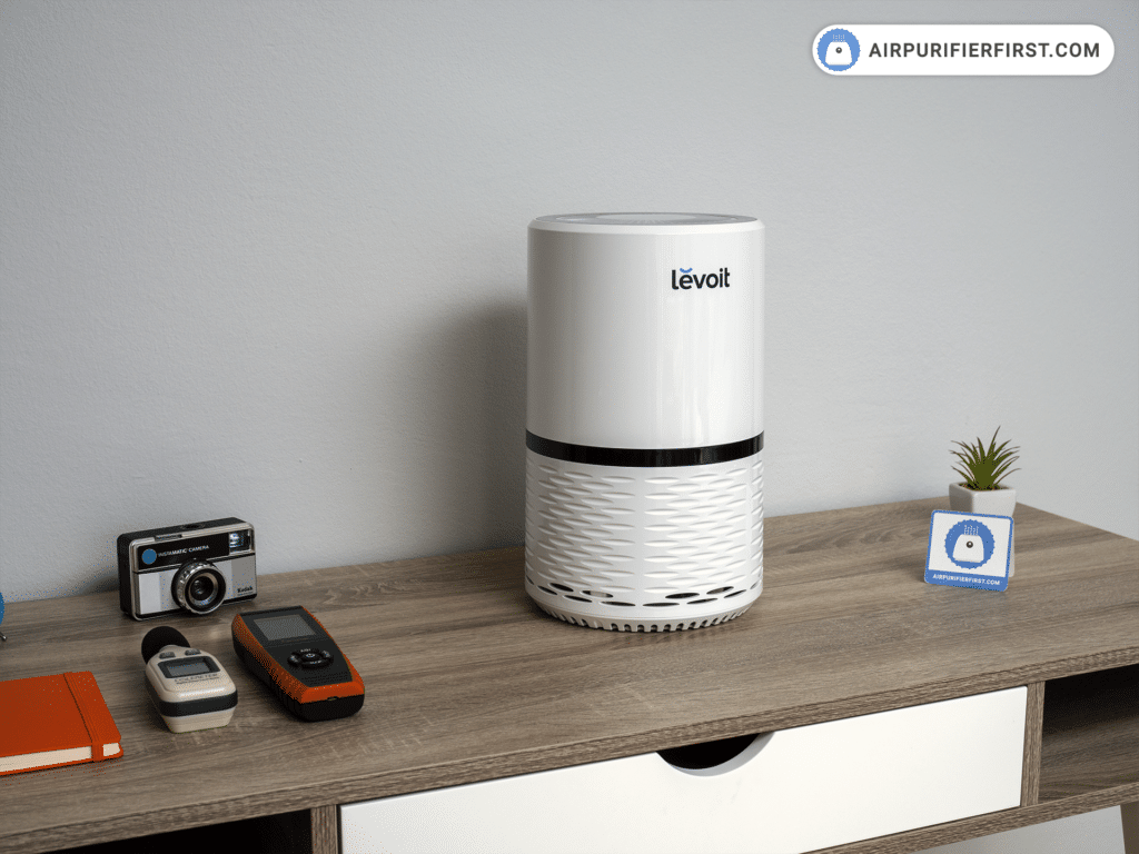 Levoit LV-H132 - Affordable Air Purifier