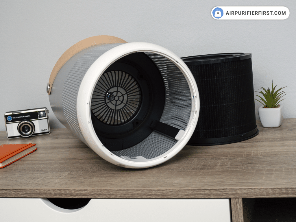 Smartmi P1 Air Purifier - Operating Costs