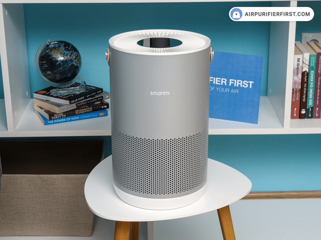 Smartmi P1 Air Purifier - Review