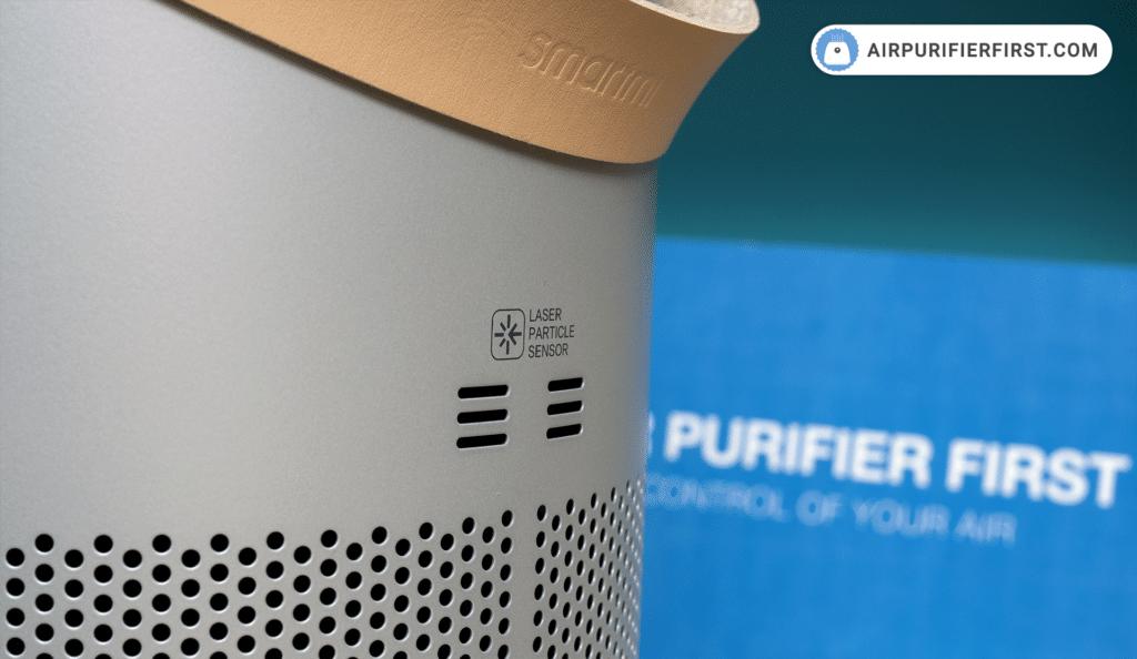 Smartmi P1 - Air Quality Laser Sensor