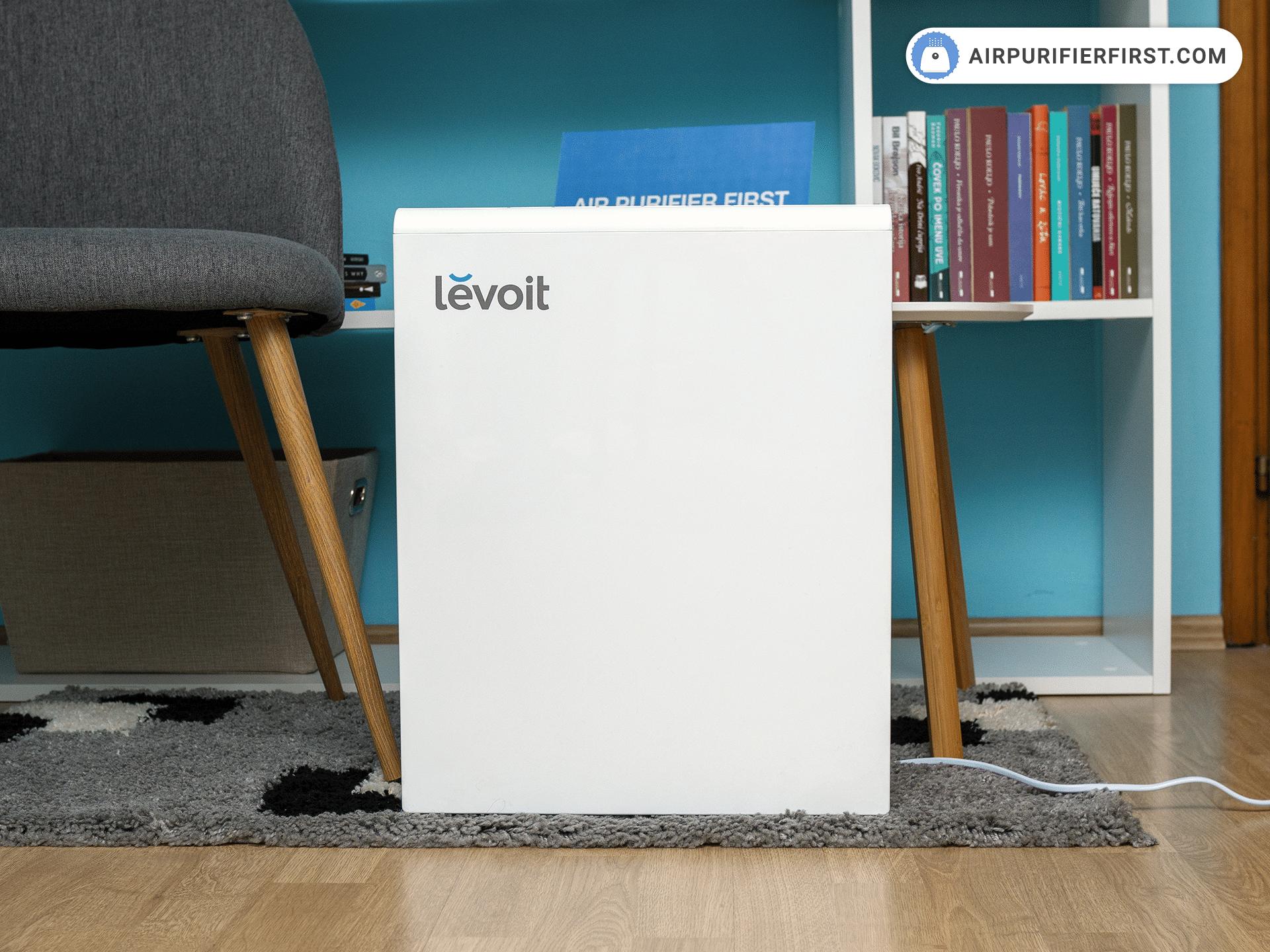 Levoit LV-PUR131 Air Purifier - Review